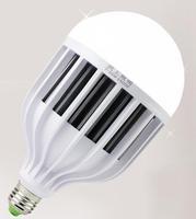 led bulb 15W 24w screw LED bulb bright energy-saving high-wattage
