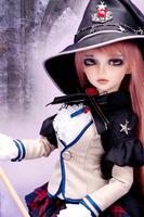 1/4 bjd doll Fairyland minifee mirwen doll bjd 1/4 sd doll soom msd volks ai