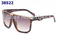 Hot New 2014 fashion designer brand VPR 67P-A Women men sun glasses square vintange vogue eyewear popular 3cols best quality