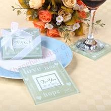 wedding wishes card promotion