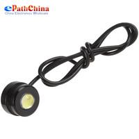 Universal Waterproof 3W High Power SMD LED Eagle Eye Light Backup Car Daytime Running Light lamp