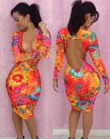 New 2014 Fashion Women Summer Dress Winter Elegant Casual Women Clothing Floral Print Dress Vintage Girl Party Dress Vestidos