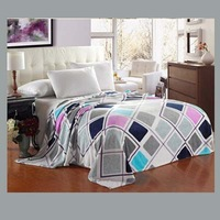 free shipping summer air conditioning blankets single blanket at a sale 39