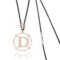 Fashion Necklaces Pendants for Women Long Necklace Sweater Chain Necklaces Gold Necklaces ML-774
