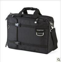 free shipping hot 2014 new15.6 17.3 inch multifunction portable shoulder shoulder laptop bag man backpack