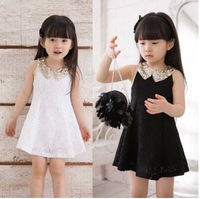 Hot Sale New 2014 Summer Children Clothing Baby Girls Clothes Frozen Girl Dress Kids Dresses Child Dress Free Shipping L30-12