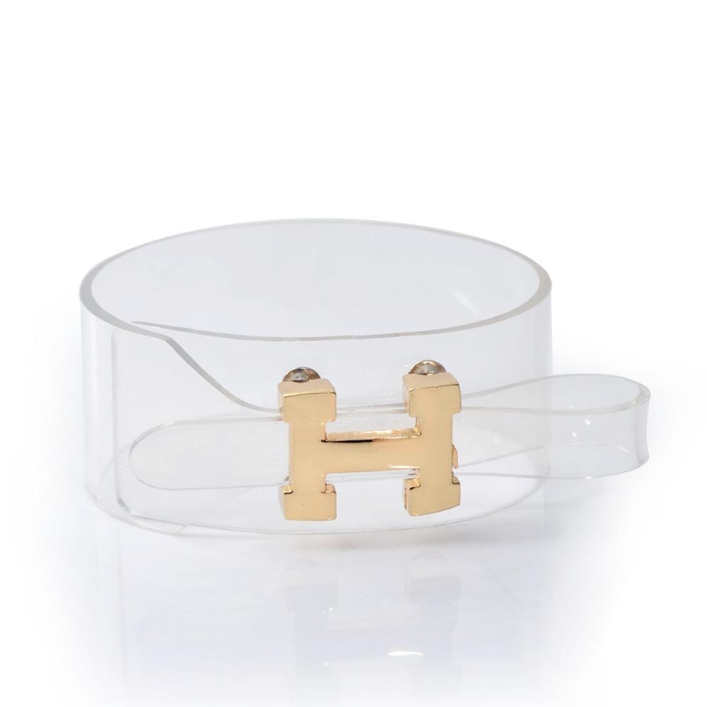 Plastic Cuff Bracelet Blanks Plastic Cuff Bracelets