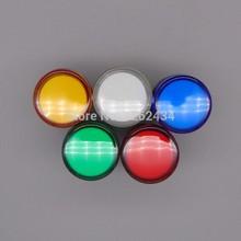 Индикатор AD16-22DS из светодиодов лампа красный / зеленый / хуан / синий / белый