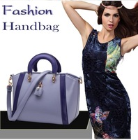 Women Messenger bags  High Quality  Leather Handbags Designers Brand Bags Patchwork totes Crossbody Bag For Women