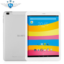 9.7Inch Cube U65gt Talk 9X MTK8392 3G Octa Core Tablet PC Dual Camera 2048x1536 16GB ROM Android 4.4 WCDMA GPS 10000mAh Battery(China (Mainland))