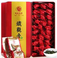 2014 New Spring Anxi tie guan yin 250g Oolong tea,Fujian premium organic fragrant tieguanyin ti kuan yin china wulong teas
