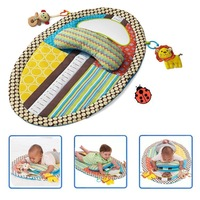 2014 Children Learning & education Play Mat Baby Height Figure Toy Blanket Eco-friendly Crawling Pad SHD-938