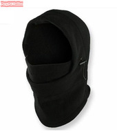 Multifunction Fleece Double Layers Warmer Balaclava Ski Sport Face Mask