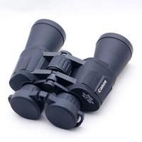 Canon 20X50  Powerview Porro Prism Binoculars Optical Binocular Telescope 100%NEW - Free shipping