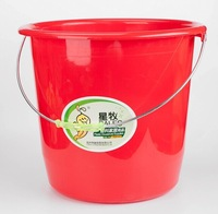 High quality  cheap price 23L bucket to do some cleaning