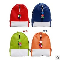 Hot Sale The violent bear Children School Bag Cute Kids Lunch Backpack Fashion Backpack free shipping