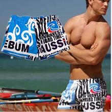 envío gratis ! traje de baño ropa de playa / desgaste de ocio de los hombres / de playa sexy ocasional pantalones cortos marítimo de corta distancia tabla de surf desgaste funcionamiento(China (Mainland))