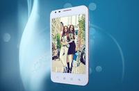 Original X5W SANTIN MSM8225Q Quad Core 5.0'' 4GB ROM 1GB RAM 8MP 3G WCDMA Android 4.1 Smatphone