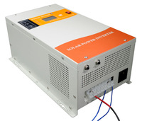 12V,1000W Pure Sine Wave Inverter Built-in 40A MPPT Controller With Comminication Can Connect Any Storage Battery, Free Shipping