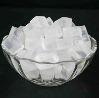 Natural Transparent Soap Base Raw Material for DIY Handmade Soap use 1bag=500g for Soap Making