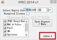 NEW! Noregon JPRO Commercial Fleet Diagnostics 2014 keygen- UNLOCK