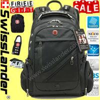 15.6 inch SwissArmy,Swiss,brand swisslander Laptop backpack,Computer case,Laptopbag,travel backpack,notebook bag,business bag
