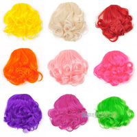 Wholesale 5pcs Hair Extensions Bangs Meatball Bangs (NWG0HE60923_5)
