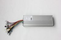 Free shipping Electric Bicycle Brushless Speed Motor Controller 72V 1500W For E-bike & Scooter