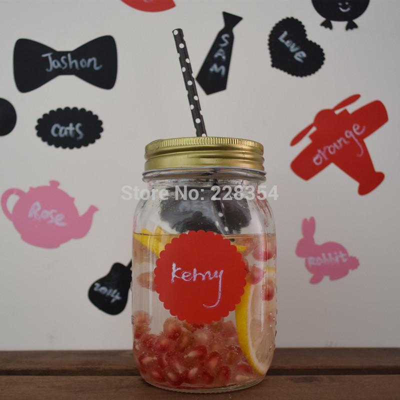 цены на Стикеры для стен 24 Jar diy в интернет-магазинах
