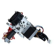 Wholesale& retail JIETAI 0.35mm nozzle 3mm filament Assembled Extruder GT7 for 3D printer