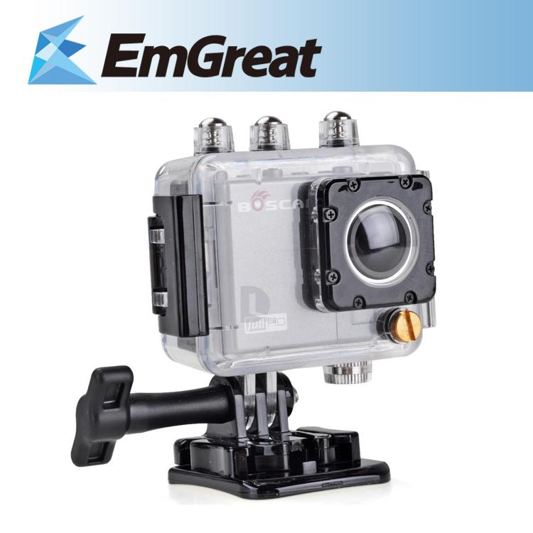 Фотокамеры и Аксессуары BOSCAM HD08A FPV 1080P HD RC Multicopter P0014751 $101 $5