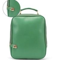 new arrival school style fashion women bags handbags shoulder bag school design bright color