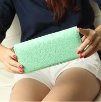 2015 Korean Candy Color Cute Wallets Brand Women monederos mujer Wallets portefeuille Coin Purses portfolio female Clutch Wallet