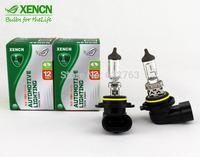 2PCS New XENCN HB4 9006 12V 51W 3200K P22d E4 Reliable Quality Lighting Car Bulb Hot Sale Germany OEM Fog Lamp Halogen Headlight
