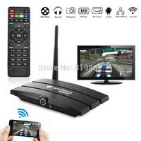2014 New Android 4.4 TV Box CS918T Rk3188 1.6GHz Quad core 2GB/ 8GB Bluetooth WiFi XBMC Bluetooth CS918 T Web Camera RJ45 AV OUT