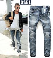 Fashion Ripped Denim Jean Pants, Jeans For Men, Brand New Men's Jeans, Size 28-38