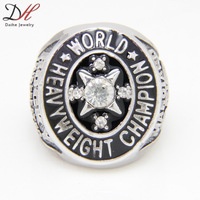 1952 Marciand World Defective championship rings men jewelry finger for lord of the rings fine jewellry MA0006