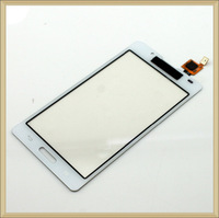 NEW For LG Optimus L7 2 II P713 Touch Screen Digitizer Top Glass Replacement White High Quality + Disassembly Tools---IP33+TOOL1