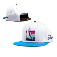 Wholesale pink dolphin baseball strapback hats Fashion Hip-Hop SNAP BACK Hats for Men/Women
