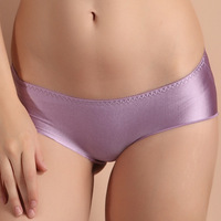 1PC High Quality Seamless Briefs One Piece Women's Sexy Panties Underwear ladies' briefs
