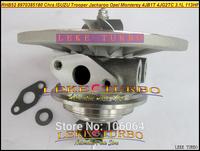 Wholesale RHB52 VI95 8970385180 Turbocharger Cartridge Turbo Chra ISUZU Trooper Jackaroo Opel Monterey 4JB1T 4JG2TC 113HP 3.1L