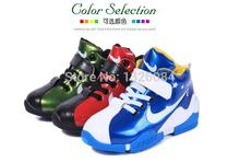 3-10,  new European  American popular children sneakers, waterproof non-slip boys  girls leisure running shoes, A54(China (Mainland))