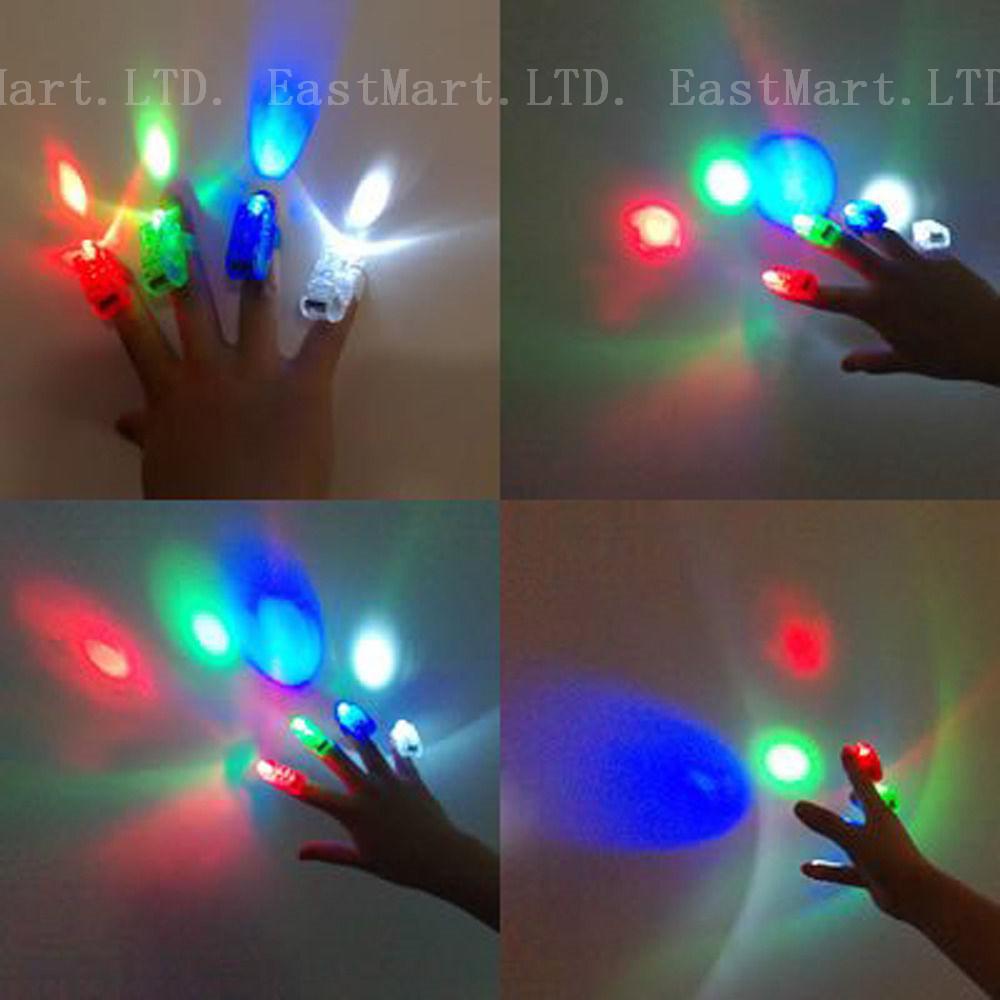 Детская игрушка с подсветкой