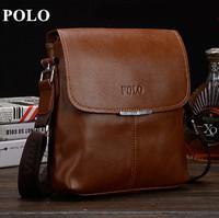 New arrival POLO men's messenger bag casual shoulder bag business briefcase handbag free shipping