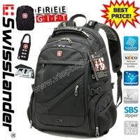 15.6 inch 2014 NEW Swisslander,Swiss,Swiss Army,Laptop backpack,Computer backpacks,Laptop bag,School backpack,for macbook