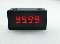 5135 digital panel meter / smart digital frequency meter / frequency meter maximum 99.99khz