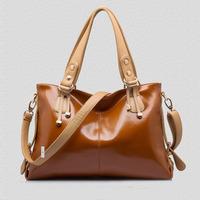 Hot Sale New 2014 Fashion Desigual Brand Women Handbag Burnished Leather Shoulder Bags Women Messenger Bags Bolsas 9 Colors