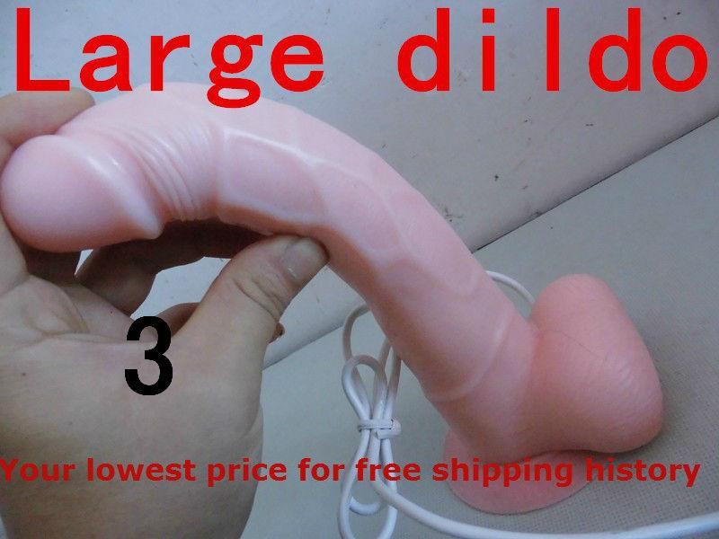Free shipping big dildo huge strap on dildo strap on dildo realistic ejaculating dildo lesbian sex toys big sex products(China (Mainland))