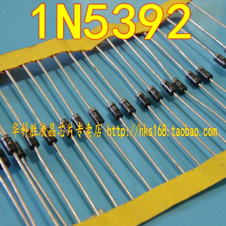 Цена 1N5392