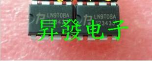 Free shipping 10PCS LN9T08A DIP 8-pin management set-top box TV repair(China (Mainland))
